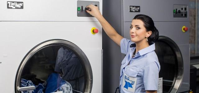 Обновление стиральных и сушильных Unimac