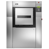 Барьерная стирально-отжимная машина UMВ-500 (пар)