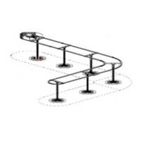 П образныйконвеер Conveyor 420p
