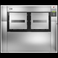 Барьерная стирально-отжимная машина UMВ-700 (пар)