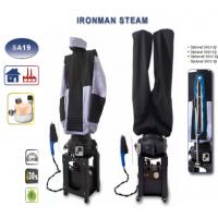 Универсальный профессиональный манекен SA-19 steam