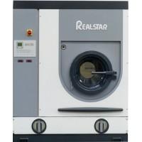 Машины сухой химической чистки Realstar R-215L