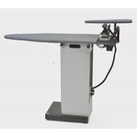 Промышленный гладильный стол со встроенным парогенератором LELIT PKSB 300