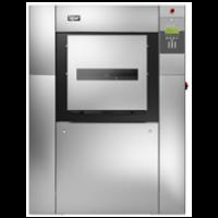 Барьерная стирально-отжимная машина UMВ-360 (пар)