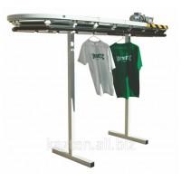 Линейный конвеер для одежды Conveyor 210p